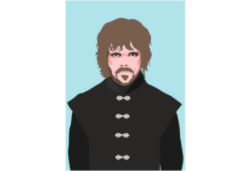 Decadence Tyrion Lannister