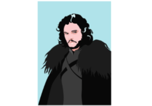 Decadence Jon Snow