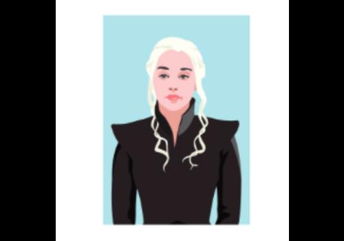 Decadence Daenerys Targaryen