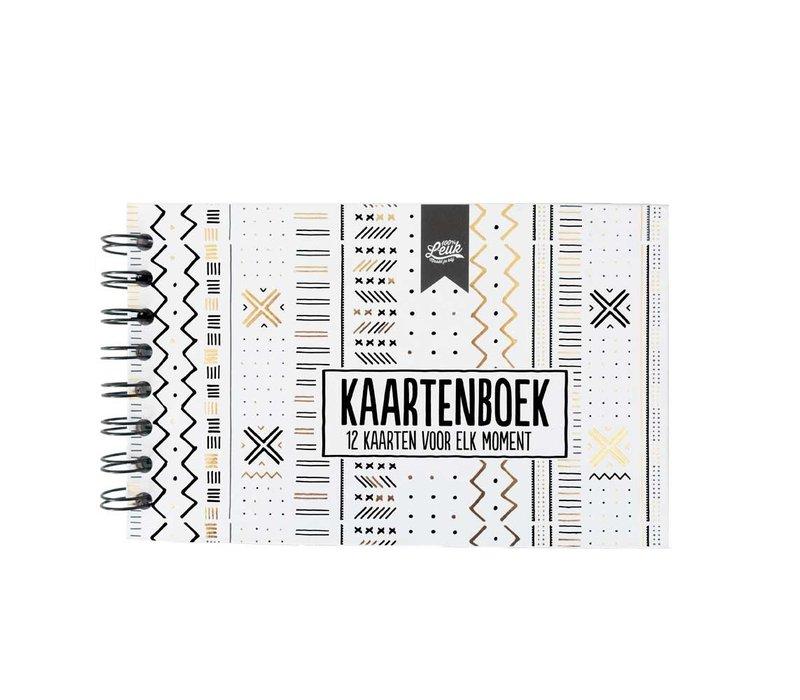Kaartenboek