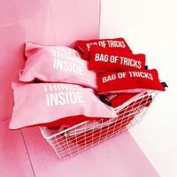Canvas bag - Bag of Tricks - Etui