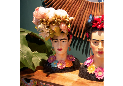 Karé Vaas- Frida Kahlo