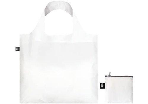 LOQI Bag Puro - Chalk
