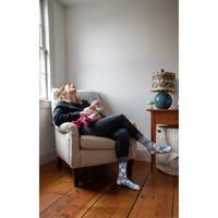 Dames sokken - Loving Memory Of Sleep
