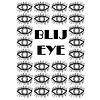 Housevitamin Ansichtkaart  Blij Eye