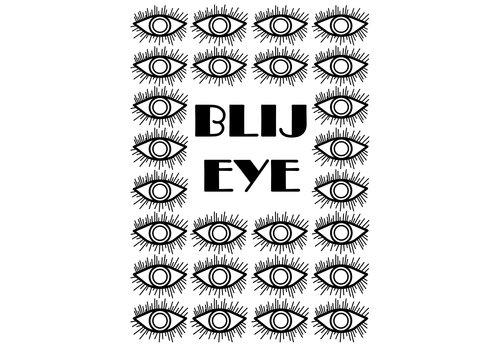 Housevitamin Blij Eye