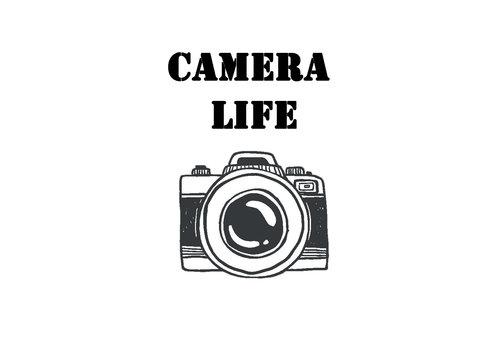 Housevitamin Camera Life