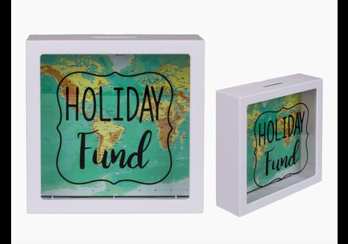 Spaarpot Holiday Fund