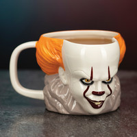 Pennywise 3D mok