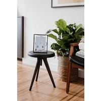 Prisma- fotolijst 13x18cm zwart