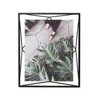 Prisma- fotolijst 20x25cm zwart