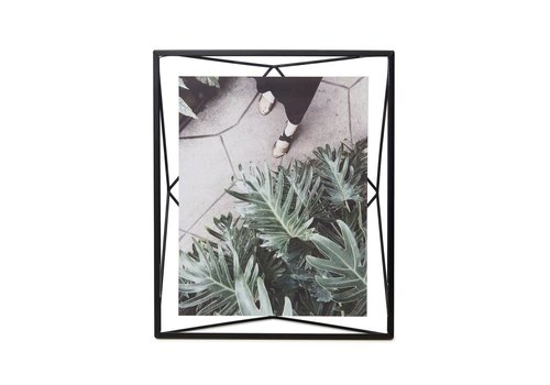 Prisma fotolijst 20x25cm Zwart