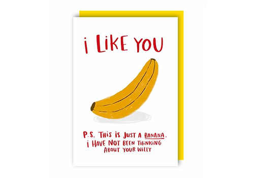Lucy Maggie Designs Banana