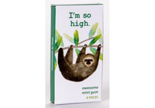 Cortina Kauwgom - I'm So High
