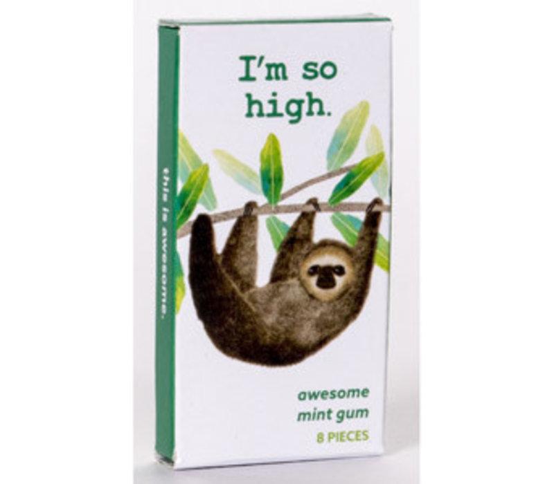 Kauwgom - I'm So High