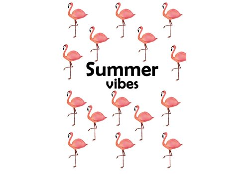 Housevitamin Summer vibes