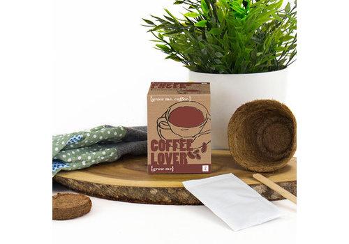 Cortina Grow Me | Coffee Lover | Plantje