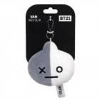 BT21 VAN sleutelhanger 11.5 cm