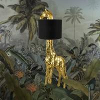 Vloerlamp giraf