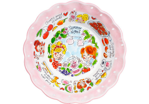 BLOND AMSTERDAM Fruit bowl
