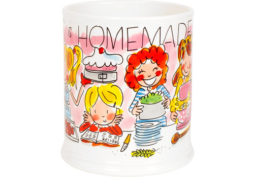 BLOND AMSTERDAM Utility jar