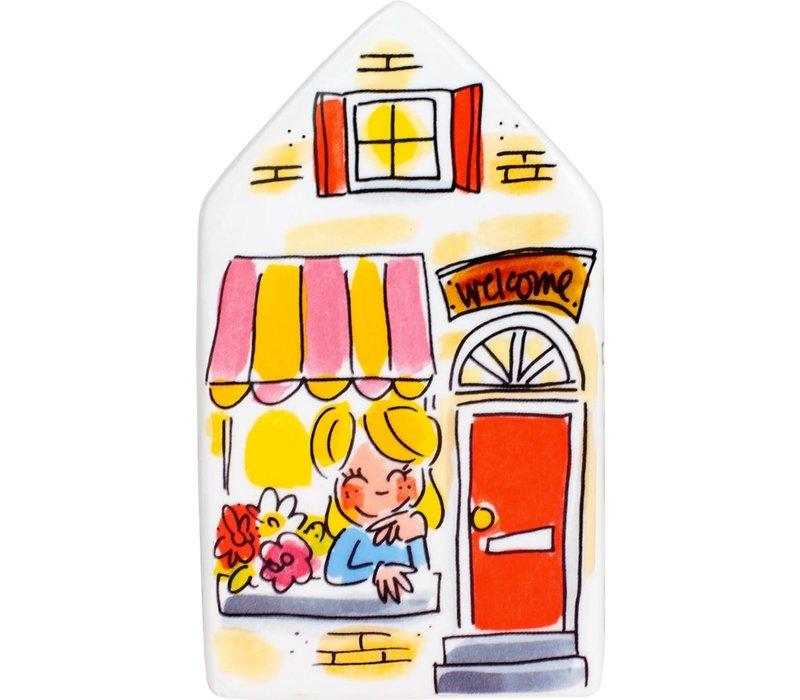 Spaarpot - Blond Amsterdam