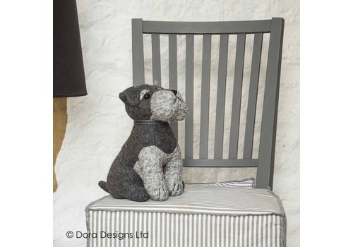 Dora designs Deurstopper Sugar Bear Schnautzer