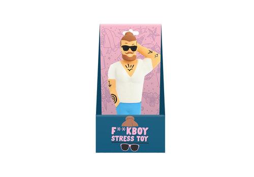 Cortina F*ckboy | Stress Toy | Stress Man