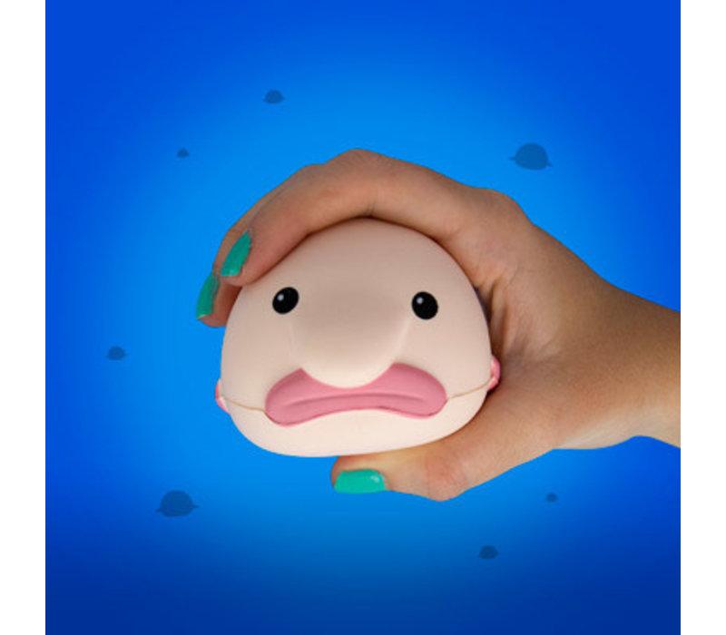 Blobfish | Stress Toy | Stress Vis