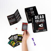 Kaartspel - Bekende Doden