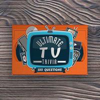 Trivia - Ultimate TV  - TV Quiz