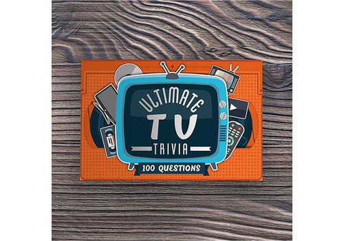 Cortina Trivia - Ultimate TV quiz