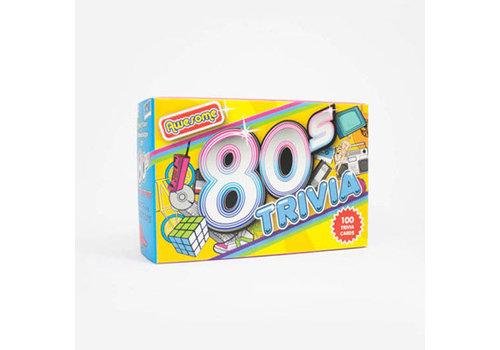 Cortina Trivia quiz - Awesome 80s