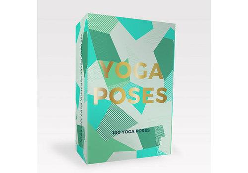 Cortina Yoga Kaartjes