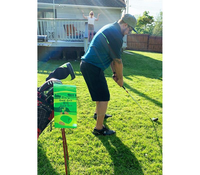 Theedoek - I'M A Golf Guy