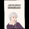 Kaart Blanche Groundbreaking!