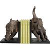 Karé Boekensteunen- Olifanten