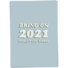 Kaart Blanche Bring on 2021