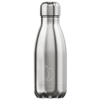 Chilly's thermosfles 260ml stainless steel