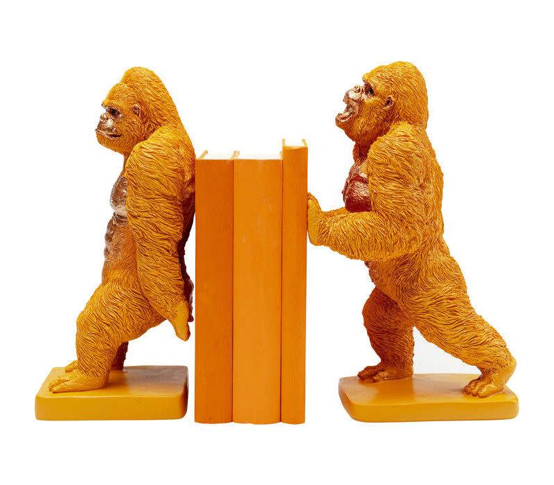 Boekensteunen- Gorilla