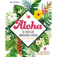 Aloha de heerlijke Hawaiaanse keuken