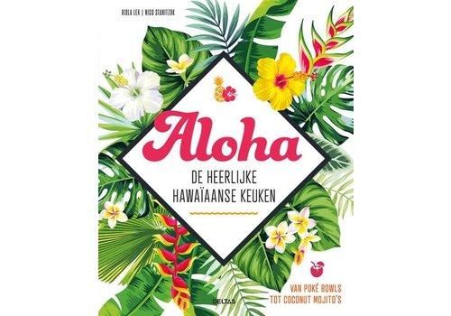 Deltas Aloha de heerlijke Hawaiaanse keuken