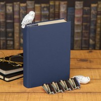 Harry Potter boekenlegger Hedwig