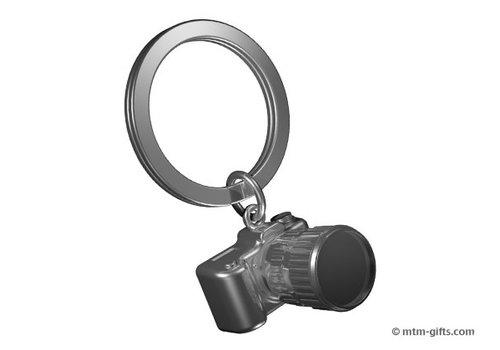 MTM Sleutelhanger Camera