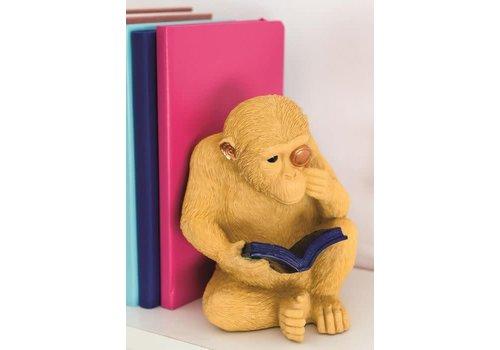Kingspoint Boekenstandaard aap