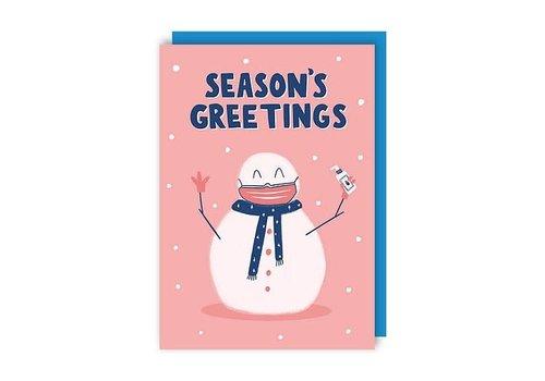 Lucy Maggie Designs Season's