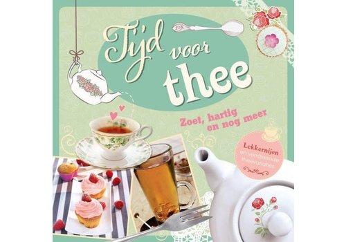 De Lantaarn Tijd voor thee