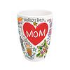BLOND AMSTERDAM XL mok Worlds best mom