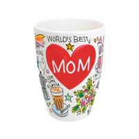 XL mok Worlds best mom