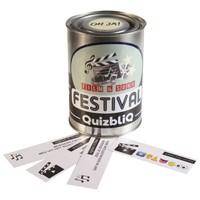 QuizbliQ Festival   Kwisblik Met Film- en Muziekvragen